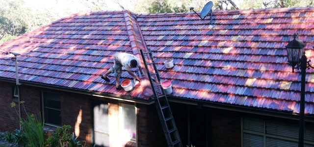 roof-maintenance